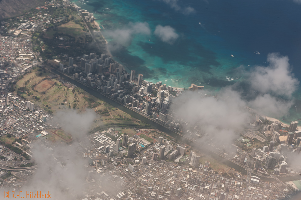 18.08.2013 – From Phoenix to Honolulu