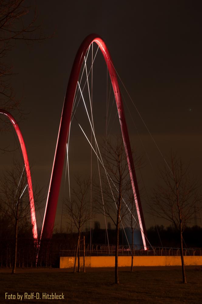 Zum Nordsternpark Gelsenkirchen