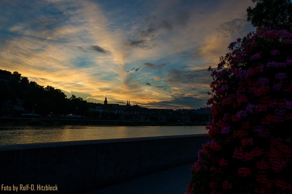 Haben Sie Würzburg schon bei Nacht gesehen? - www.hitzbleck.netwww ...