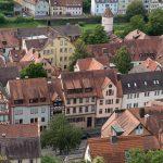 Besuch in Wertheim