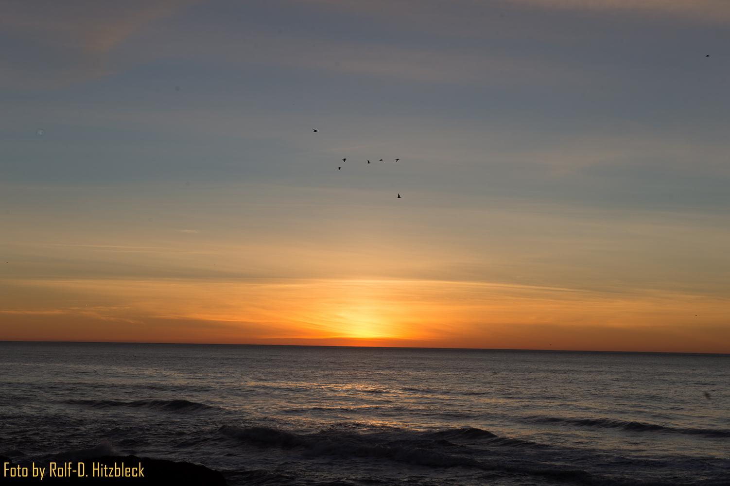 16.02.2015 – Gleneden Beach, Newport, Thor's Well