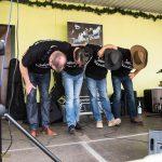Nicht nur für Biker – Johnny Cash Experience beim Radwandertag in Heinsberg