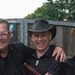 Johnny Cash Experience spielt im Moerser Brauhaus
