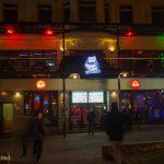 Rock'n Roll im Don't Panic in Essen