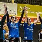 Handball – 2. Bundesliga – TUS Lintfort gewinnt gegen Zwickau