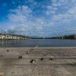 Ostern 2017 in Schleswig Holstein – Tag 1