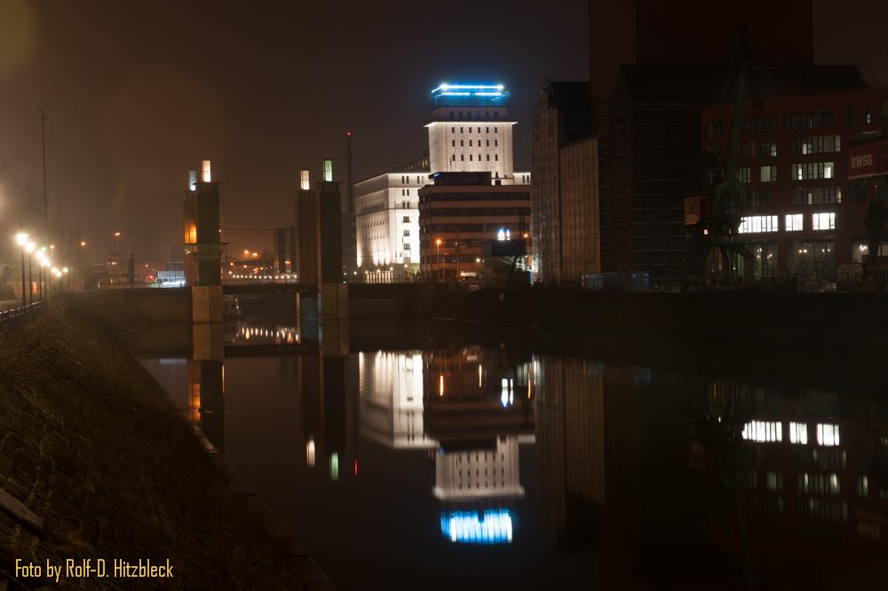Medienhafen Duisburg