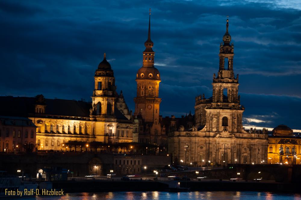 Städteurlaub Leipzig Dresden
