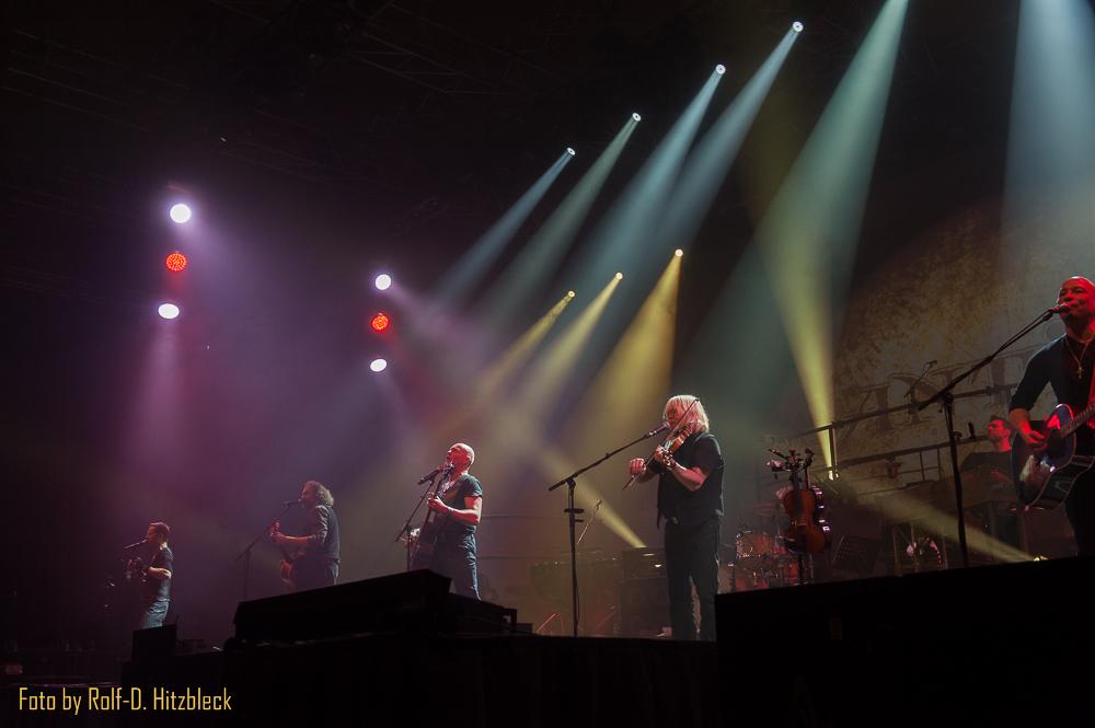 Santiano live Konzert