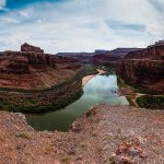 25.08.2015 – Canyonlands Nationalpark – Shafer Trail