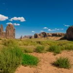 28.08.2015 – Monument Valley – Valley of the gods – Moki Dugway