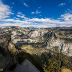 25.10.2016 – Yosemite Nationalpark