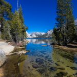 26.10.2016 – Yosemite National Park – Tioga Pass