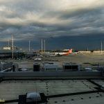 18.05.2017 – Flug von Düsseldorf nach L.A.