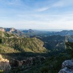 29.05.2017 – Sedona Overlook – Edge of the world