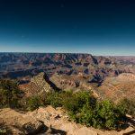 13.06.2017 – Grand Canyon – die große Schlucht bei Tag und bei Nacht
