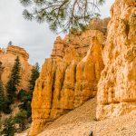 05.06.2018 - Fahrt zum Bryce Canyon - Red Canyon