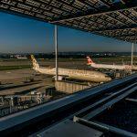 28.09.2018 – Flug von Düsseldorf nach Los Angeles