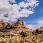 16.05.2019 – Fahrt vom Bryce Canyon nach Moab